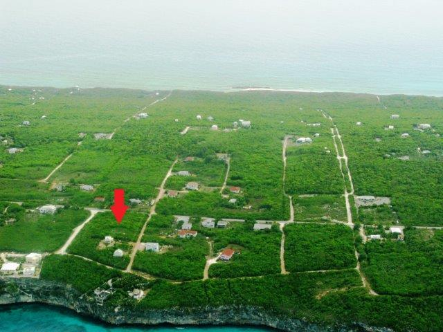 Land for Sale at Queen's Highway ALL utilities! Eleuthera, Bahamas