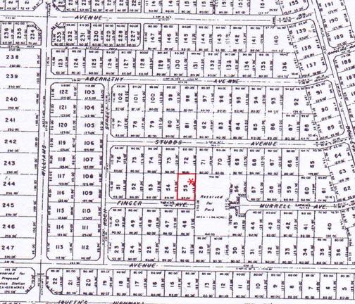 Land for Sale at Vacant land in Grand Bahama East Section A area Grand Bahama East, Grand Bahama, Bahamas