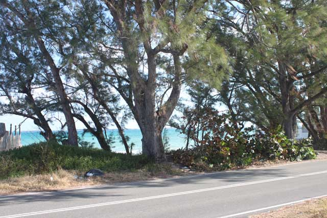 Land / Lot voor Verkoop een t Beautiful Eastern Road Lot Nassau New Providence And Vicinity