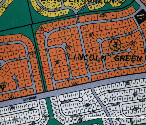 Land for Sale at Multifamily lot on Cadney Drive in Lincoln Green Lincoln Green, Grand Bahama, Bahamas