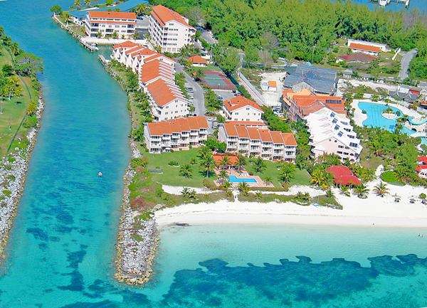 Co-op / Condo for Sale at Outstanding Bell Channel Club Condominium Bell Channel, Lucaya, Grand Bahama Bahamas