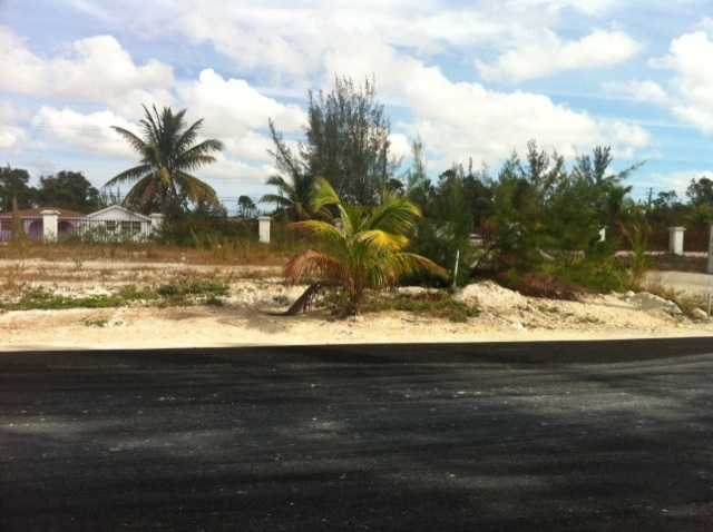 Land for Sale at Duplex lot in Venice Bay Venice Bay, Nassau And Paradise Island, Bahamas