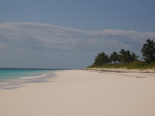 Land for Sale at Inland lot near Greenwood beach. Greenwood Estates, Cat Island, Bahamas
