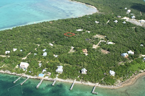 Land for Sale at One Of A Kind Property On Lubbers Quarters - MLS 20825 Lubbers Quarters, Abaco, Bahamas