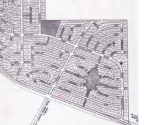 Land for Sale at Single Family Lot in Freeport Ridge Freeport Ridge, Grand Bahama, Bahamas