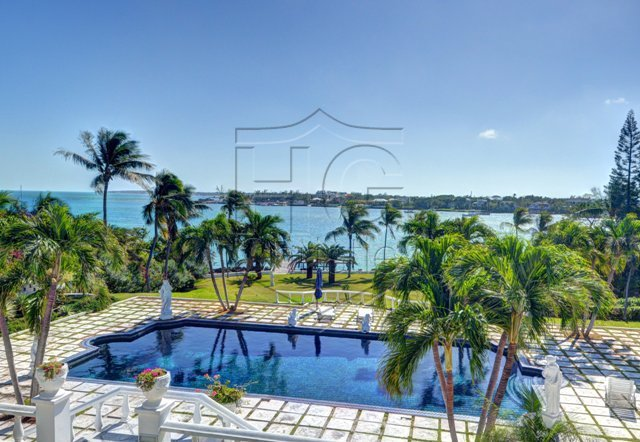 Casa Unifamiliar por un Venta en Harbourfront Estate Nassau New Providence And Vicinity