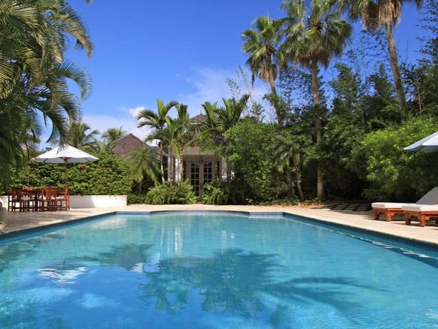 Single Family Home for Sale at Casablanca Lyford Cay, Nassau And Paradise Island, Bahamas