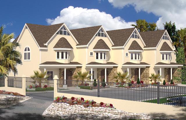 Co-op / Condo for Sale at Summer Vista Condominiums Westridge Estates, Westridge, Nassau And Paradise Island Bahamas