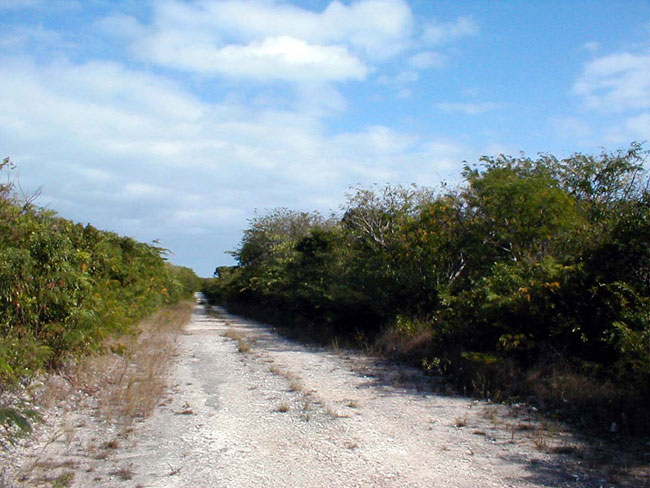 Land for Sale at Single-Family Residential Vacant Lot Bahama Sound, Exuma, Bahamas
