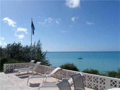 Single Family Home for Sale at Private Beachfront Current, Eleuthera, Bahamas