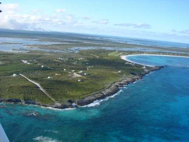 Land for Sale at Hillside lot in Yellowwood (MLS12444) Yellow Wood, South Abaco, Abaco Bahamas