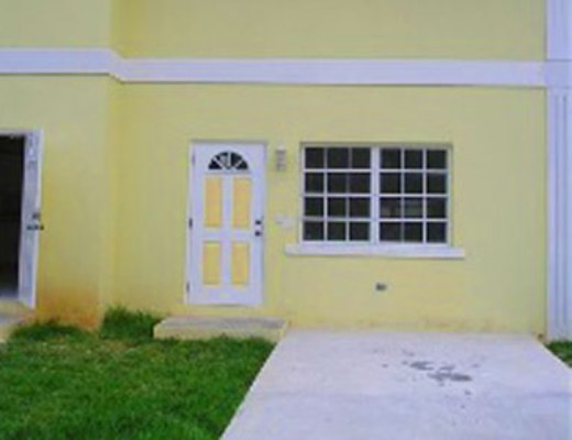 Co-op / Condo for Sale at Affordable Townhouse Nassau And Paradise Island, Bahamas