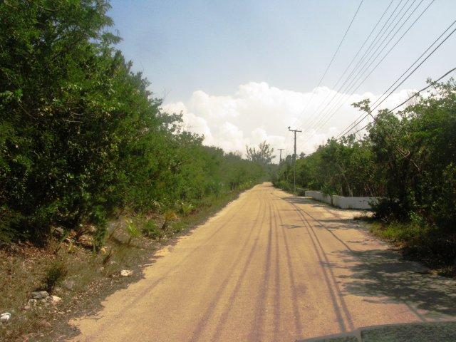 Land for Sale at South Palmetto Point Great Wooded Residential Lot Palmetto Point, Eleuthera, Bahamas