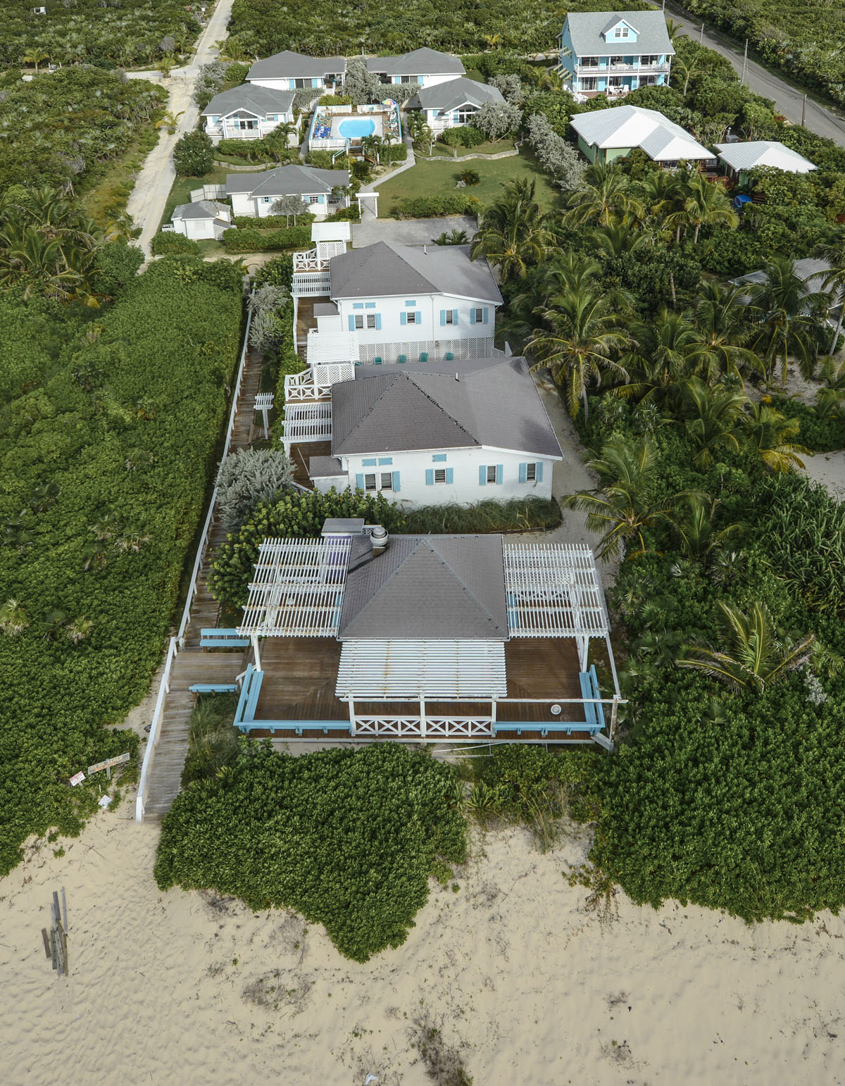 Commercial for Sale at Turtle Hill Resort Elbow Cay Hope Town, Abaco, Bahamas