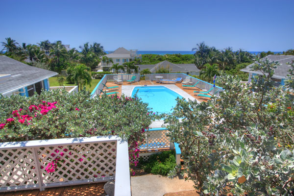 Additional photo for property listing at Turtle Hill Four Inland Villas Abaco, Bahamas