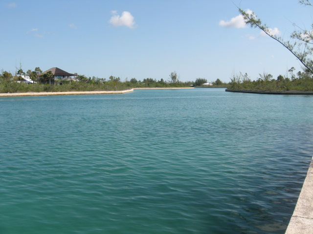 Land for Sale at Fantastic Opportunity on The Grand Lucayan Waterway Grand Bahama, Bahamas