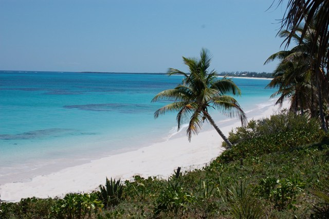 Single Family Home for Sale at Quality Beach Front Living - Lot 6 Eleuthera, Bahamas