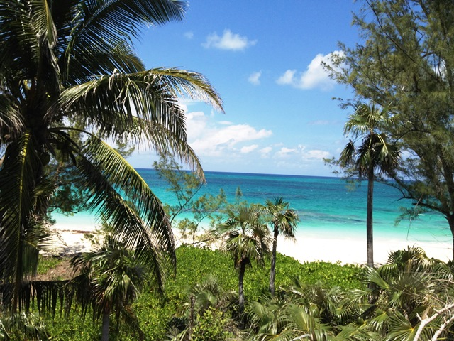 Land for Sale at Gorgeous Elevated Pink Sand Beach Lot! Lots 6 & 7 Poponi Beach Palmetto Point, Eleuthera, Bahamas