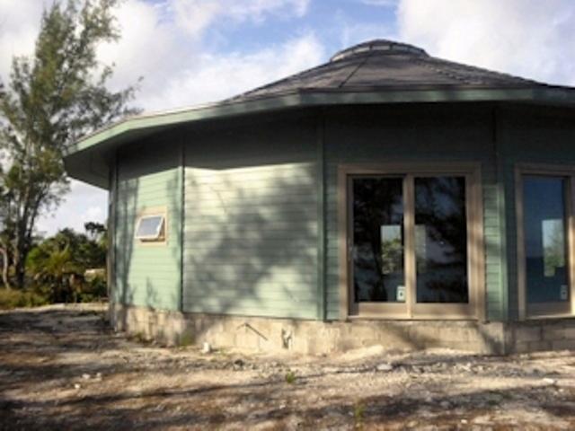 Single Family Home for Sale at Beachfront house at Hawkes Nest, Cat Island on 3 Acres CS10653 Hawks Nest, Cat Island, Bahamas
