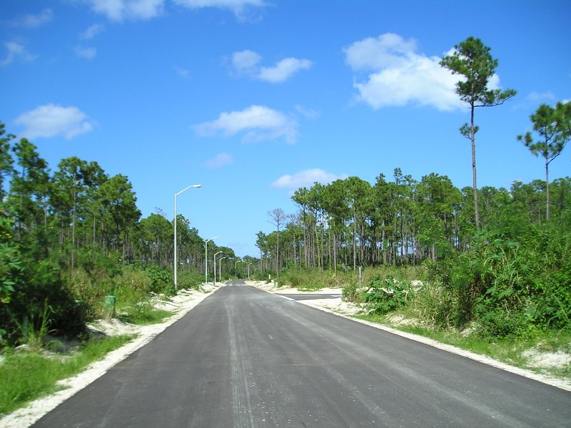 Land for Sale at South Ocean Lot Multi-family lot for development South Ocean, Nassau And Paradise Island, Bahamas