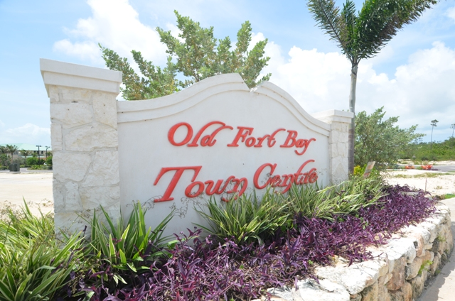 Land for Sale at Windsor Field Road Commercial Site Old Fort Bay, Nassau And Paradise Island, Bahamas