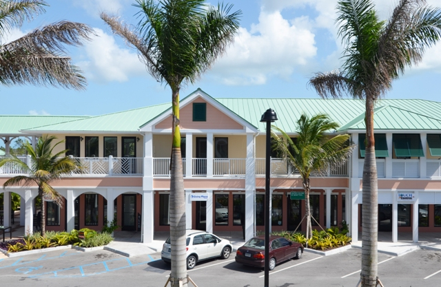 Commercial for Sale at Prime Office Space Old Fort Bay, Nassau And Paradise Island, Bahamas