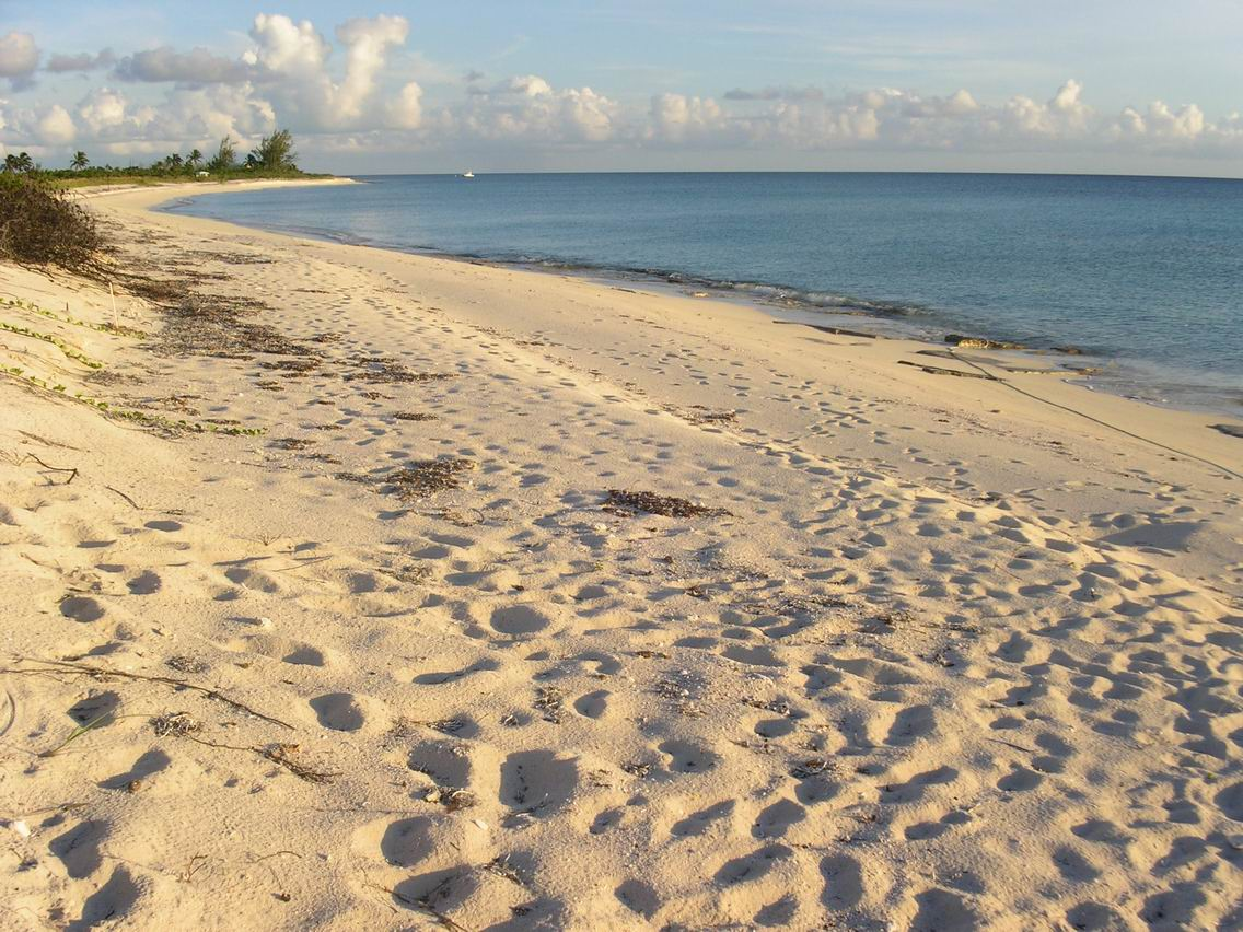 Land for Sale at Beachfront lot in beautiful Seahorse Shores Crooked Island, Bahamas
