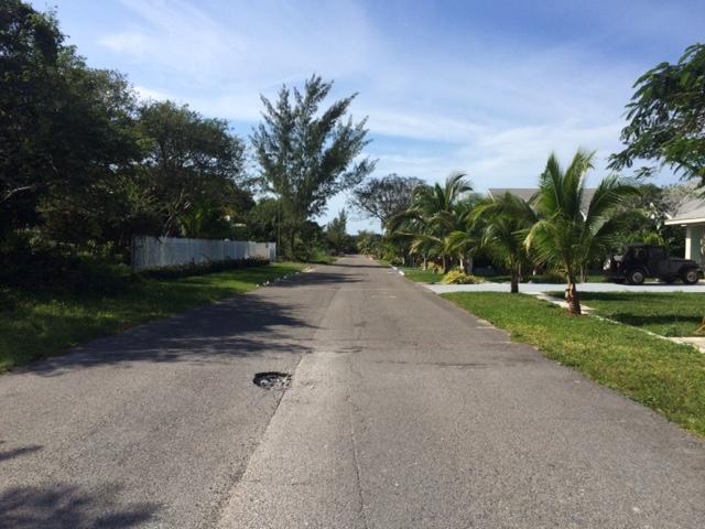 Land for Sale at Large Single Family Lot North Westridge Westridge Estates, Westridge, Nassau And Paradise Island Bahamas