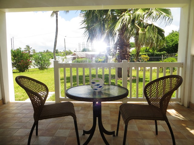 Co-op / Condo for Sale at Turnkey Regattas Apartment with Harbour Views (MLS18647) Marsh Harbour, Abaco, Bahamas
