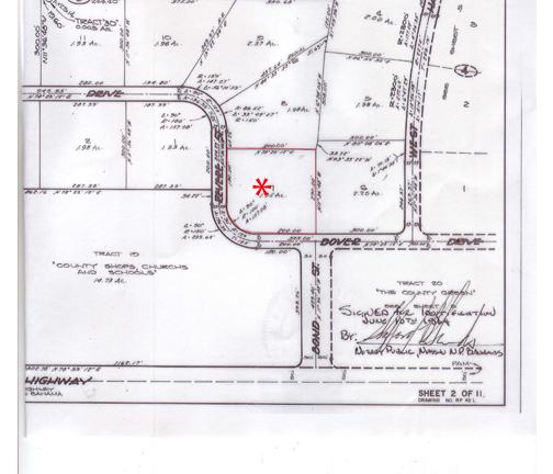 Land for Sale at Acreage in East Grand Bahama Grand Bahama, Bahamas