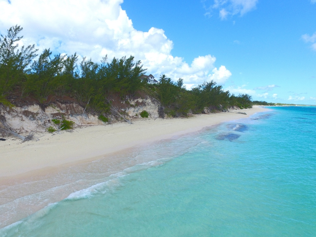 土地 のために 売買 アット Acres of Peaceful Paradise Palmetto Point Banks Road MLS 18688 Eleuthera, バハマ