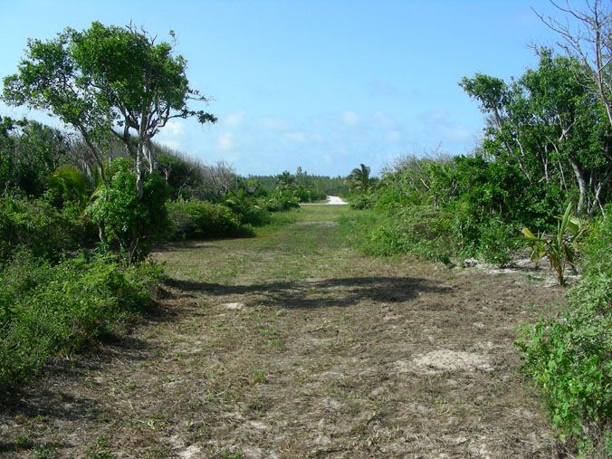 Land for Sale at Portion of Lot 6 in Beautiful Gilpin Point, South Abaco (MLS18712) Abaco, Bahamas
