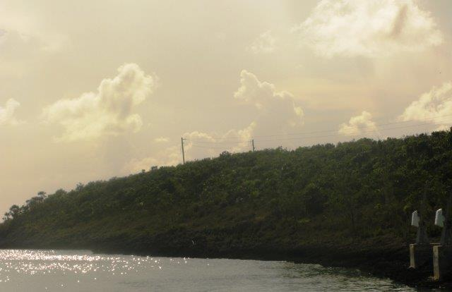 Land for Sale at 170 Feet of Waterfront! Lot 12, Little Bay Savannah Sound, Eleuthera, Bahamas