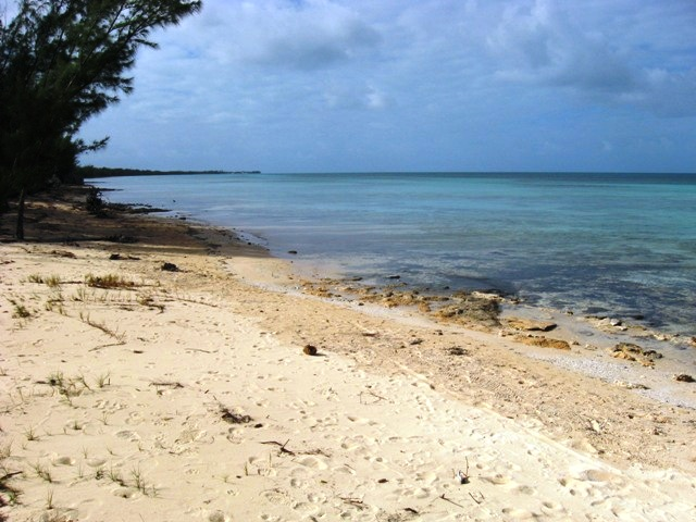 Single Family Home for Sale at ~Perfect Hideaway Beach Cottage ~ Tarpum Bay, Eleuthera, Bahamas