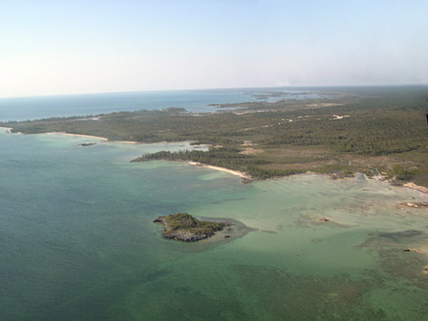 Arazi / diyar için Satış at Well Priced Acreage In Close Proximity To Marsh Harbour Abaco, Bahamalar
