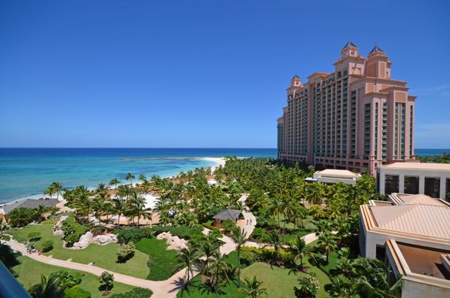 Co-op / Condo for Sale at Atlantis Residences Paradise Island, Nassau And Paradise Island, Bahamas