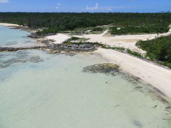 Land for Sale at Turtle Bay - Unique Spot Close to Nature And The Sea (MLS 19179) Turtle Rocks, Abaco, Bahamas