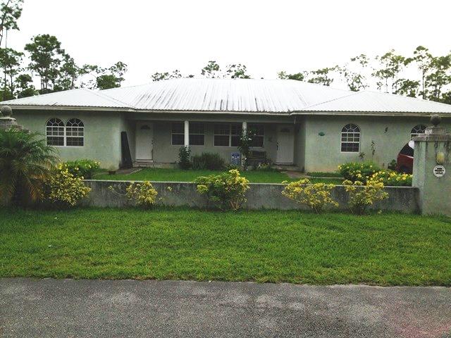 Multi Family for Sale at Duplex in Devonshire Devonshire, Grand Bahama, Bahamas