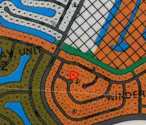 Land for Sale at Multi-family lot in Windermere Windermere, Grand Bahama, Bahamas