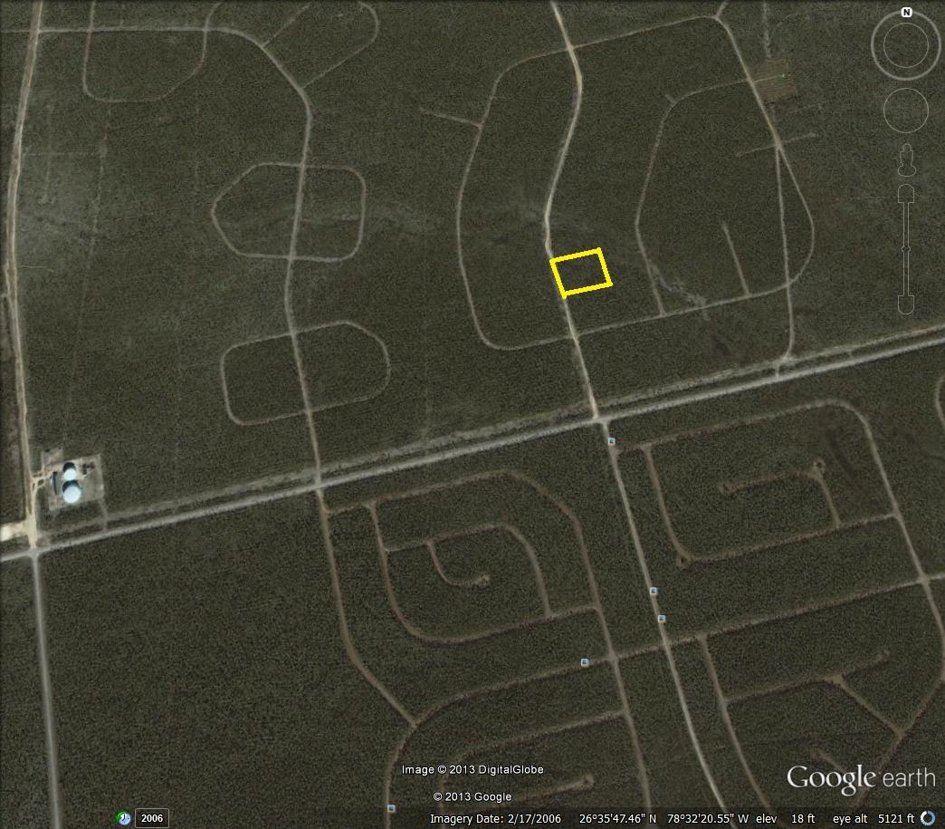 Land for Sale at Lucaya Estates Lot Lucaya Estates, Grand Bahama, Bahamas