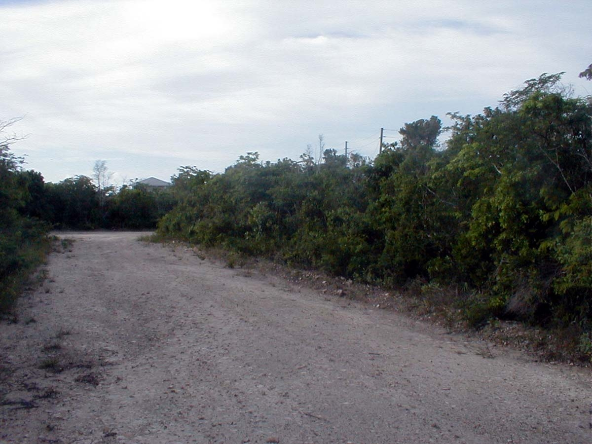Land for Sale at Bahama Sound, Exuma Lot for Sale Bahama Sound, Exuma, Bahamas