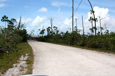 Land for Sale at Single family lot in Suffolk Suffolk, Grand Bahama, Bahamas