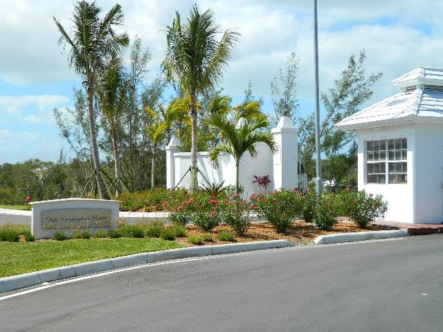 Land for Sale at Lake Cunningham Estates Lake Cunningham Subdivision, Nassau And Paradise Island, Bahamas