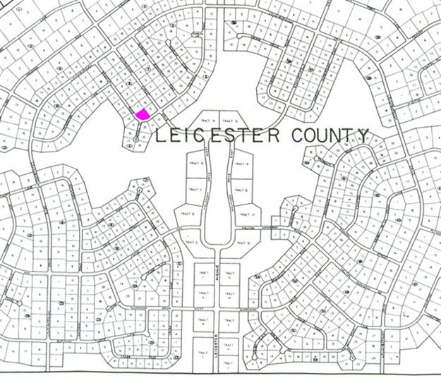 Land for Sale at Affordable Leicester County lot Leicester County, Grand Bahama, Bahamas