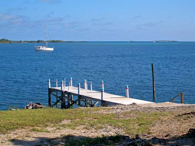 Land for Sale at Lucayos Lot 13 (MLS20772) Elbow Cay Hope Town, Abaco, Bahamas