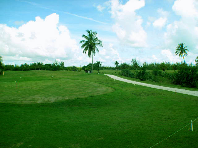 Land for Sale at Lot Near Canal and The Beach Treasure Cay, Abaco, Bahamas
