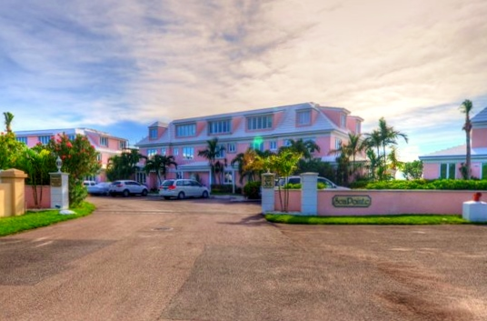 Co-op / Condo for Sale at Seapointe - Canal Front Port New Providence, Yamacraw, Nassau And Paradise Island Bahamas
