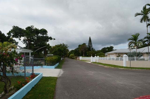 Land for Sale at One Acre Wooded Property Camperdown, Nassau And Paradise Island, Bahamas