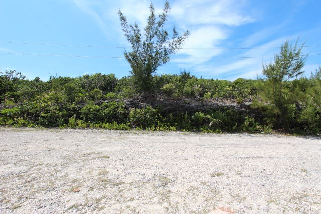 Land for Sale at Beautiful Out-Island Lot with Sweeping Ocean Views - Section C, Block 45, Lot 4 Rainbow Bay, Eleuthera, Bahamas