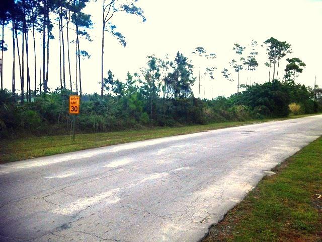 Land for Sale at Multi-Family Property Bahamia, Grand Bahama, Bahamas